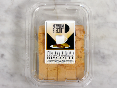 Snack Size Biscotti Containers