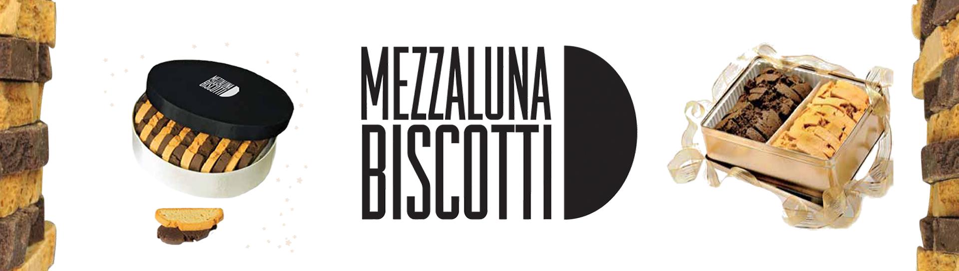Mezzaluna Biscotti | Buy Biscotti Online