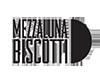 Mezzaluna Biscotti