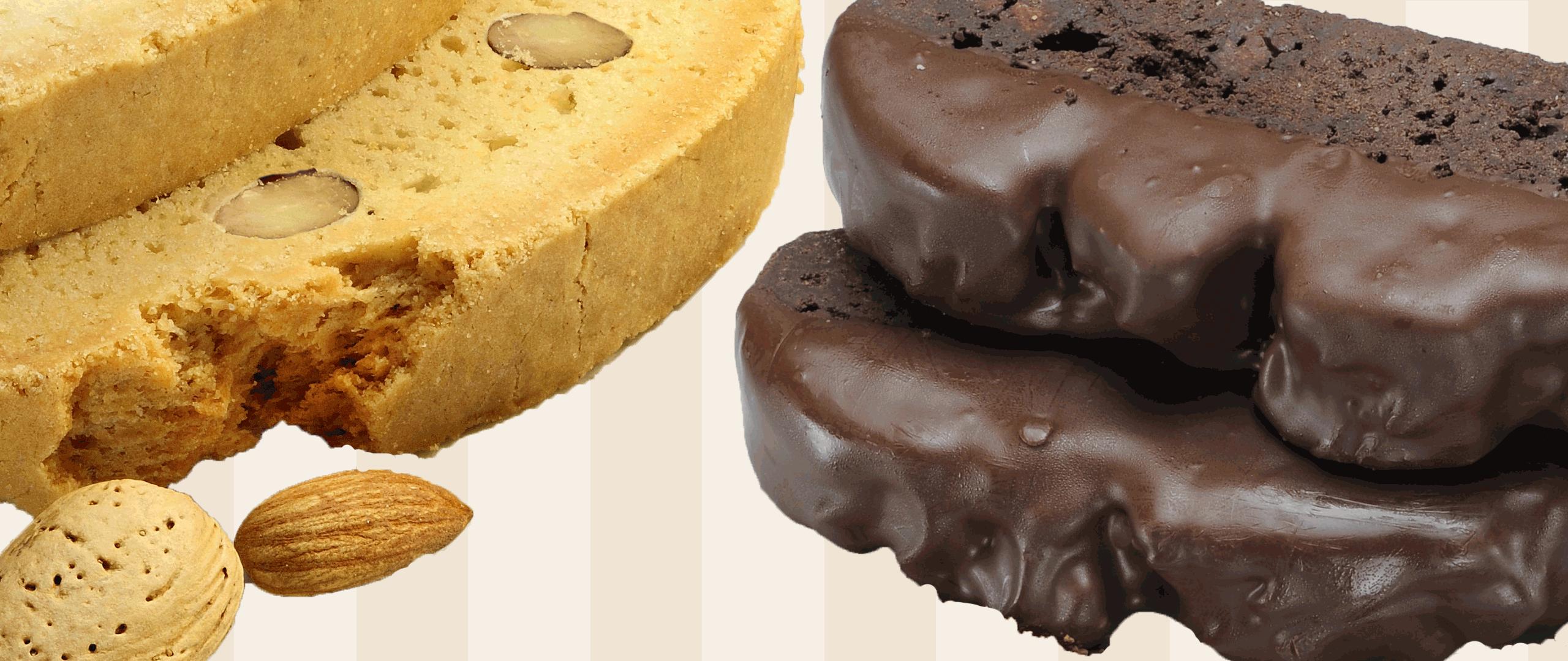 Mezzaluna Biscotti Company | The Best Biscotti